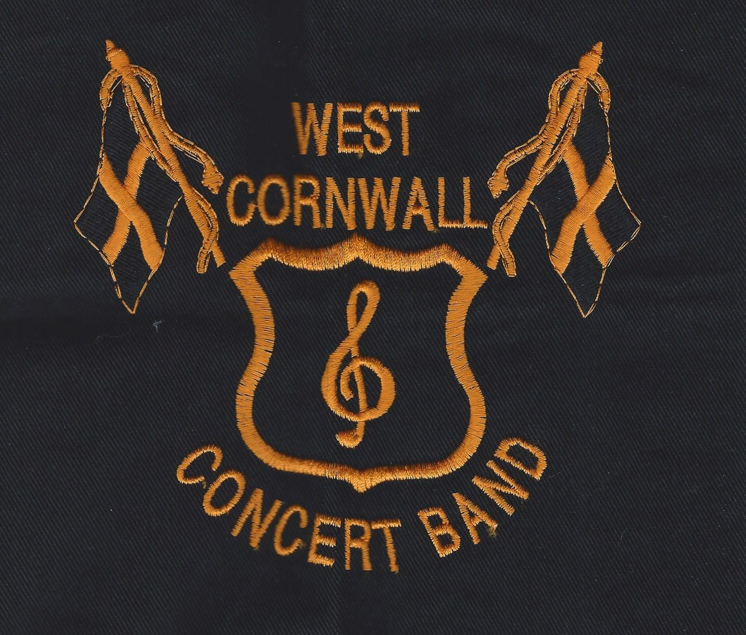 West Cornwall Concert Band